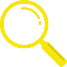 darmkrebs-diagnose-icon-lupe