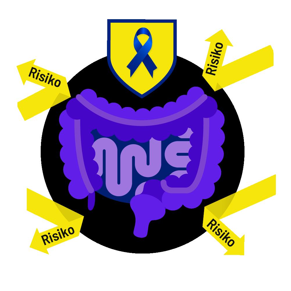 darmkrebs-risikofaktoren-illustration-Schild_1