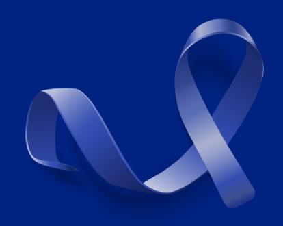 darmkrebs-schleife-auf-blau