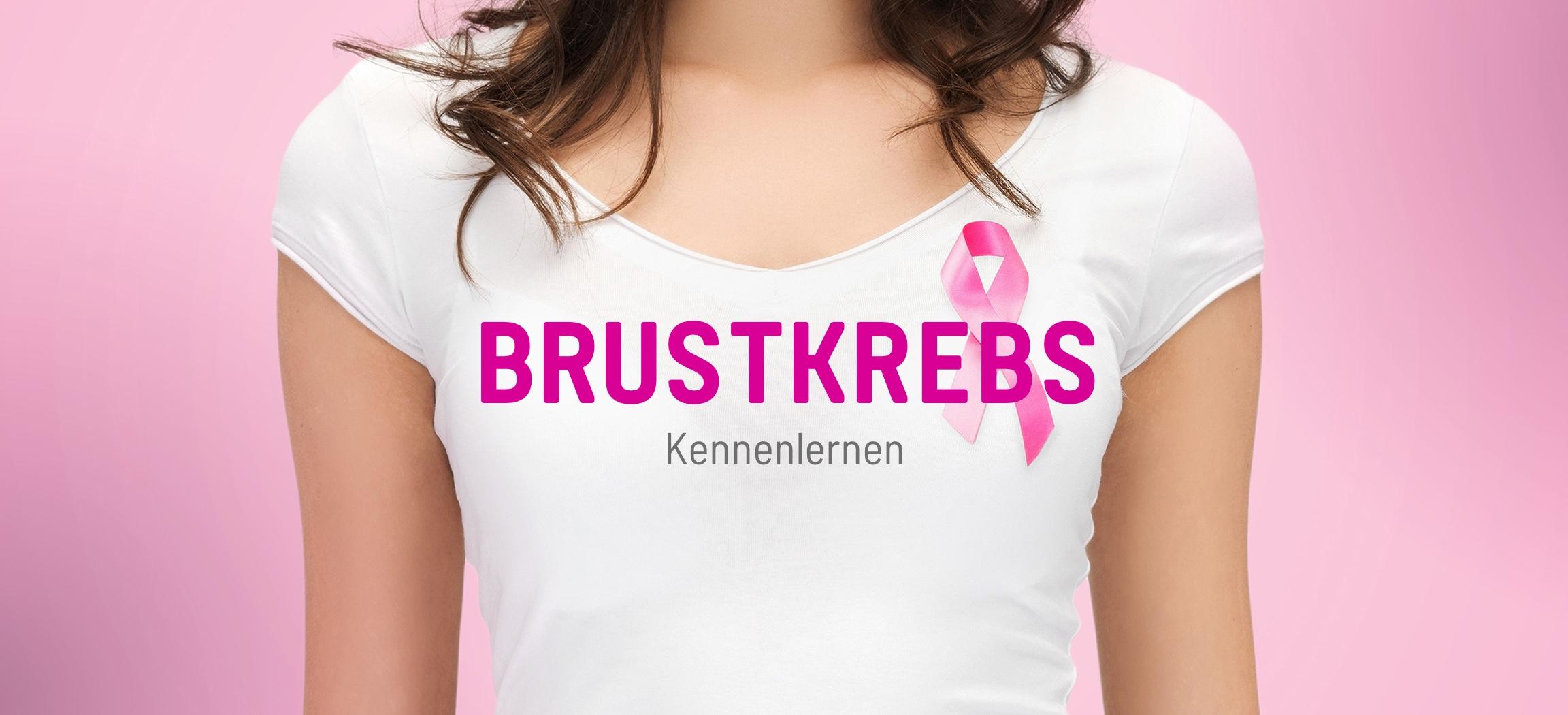 Brustkrebs kennenlernen und verstehen